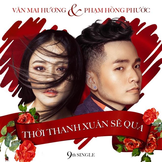 Van Mai Huong - Pham Hong Phuoc ket doi trong single moi hinh anh 1