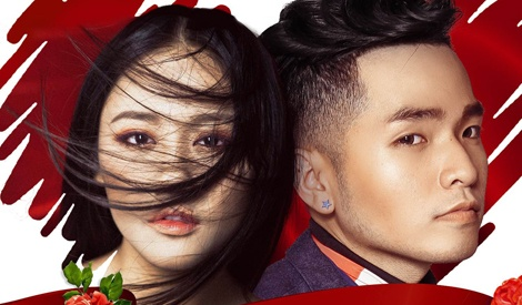 Van Mai Huong - Pham Hong Phuoc ket doi trong single moi hinh anh