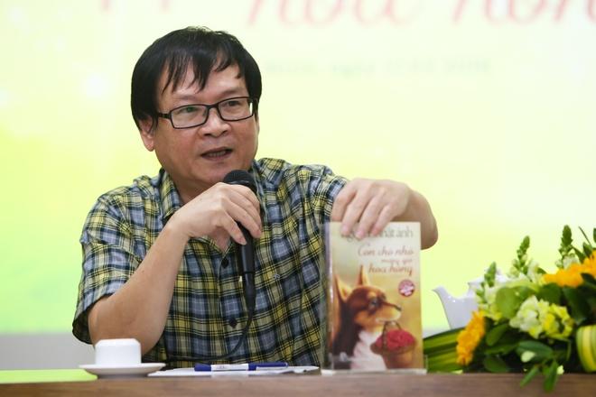 Sach moi cua Nguyen Nhat Anh phat hanh 100 nghin ban hinh anh
