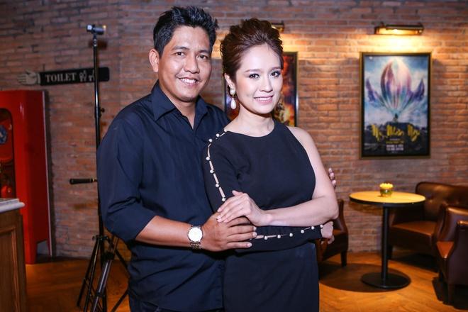 Thanh Thuy do sac voi Angela Phuong Trinh trong su kien hinh anh 7