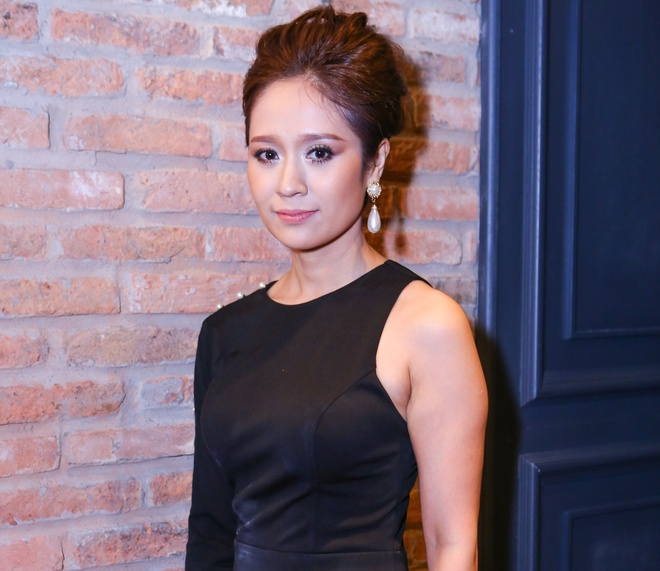 Thanh Thuy: 'Vo chong toi co luc xao nhang nhau' hinh anh 1