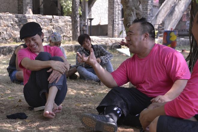 Hoai Linh tham gia 'Bao mau sieu quay 2' hinh anh 2
