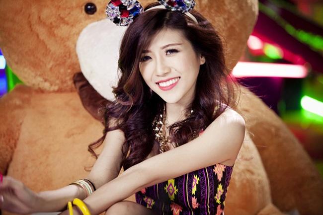 Trang Phap dung thi Vip Dance vi stress nang hinh anh
