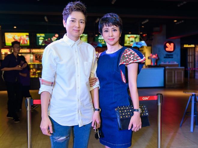 Thuy Hien: 'Khoang toi lon nhat cuoc doi la luc chia tay Anh Tu' hinh anh 2