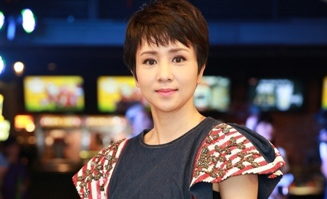 Thuy Hien: 'Khoang toi lon nhat cuoc doi la luc chia tay Anh Tu' hinh anh