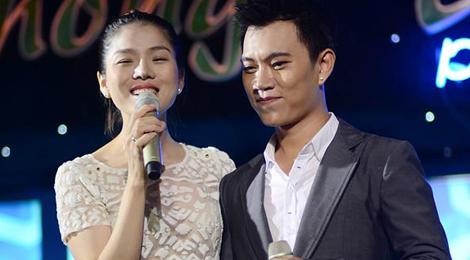 Hoang Hiep - Le Quyen ra single ky niem tinh ban 16 nam hinh anh