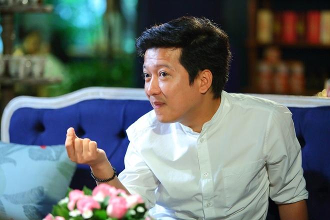 Truong Giang: 'Om hon ban dien nu la binh thuong' hinh anh