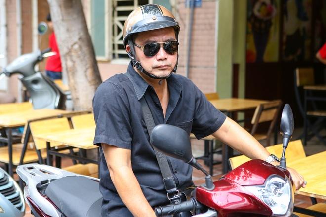 Nghe si Sai Gon thuong tiec tien dua dao dien Chau Hue hinh anh 9