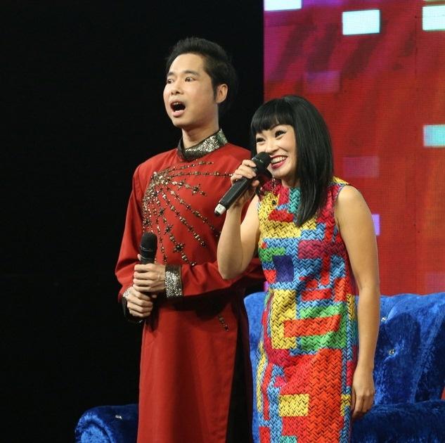 Viet Trinh tung tu choi loi tan tinh cua Ly Hung hinh anh 2