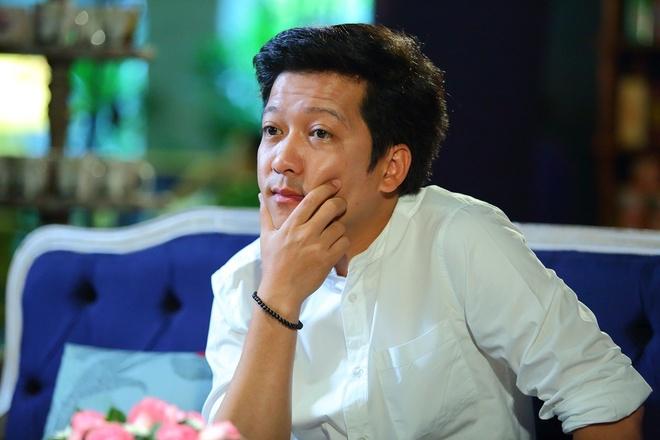 Truong Giang: 'Khi yeu, toi phai nong chay' hinh anh 2