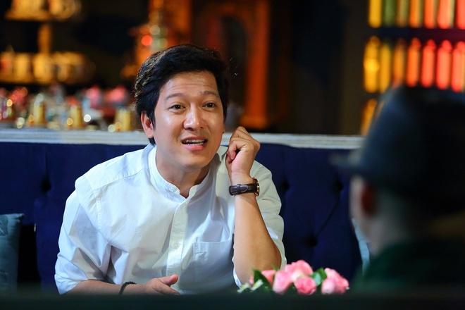 Truong Giang: 'Khi yeu, toi phai nong chay' hinh anh