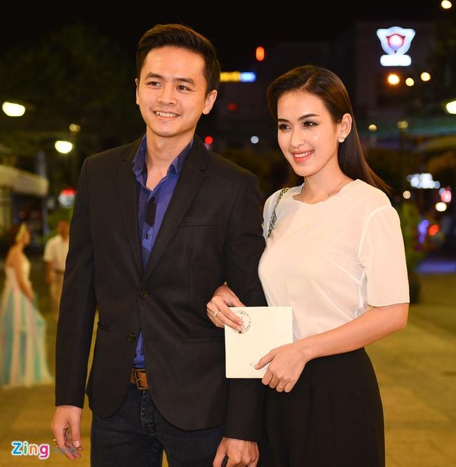 Nam Cuong dua vo toi du dam cuoi Kha Ly - Thanh Duy hinh anh 14