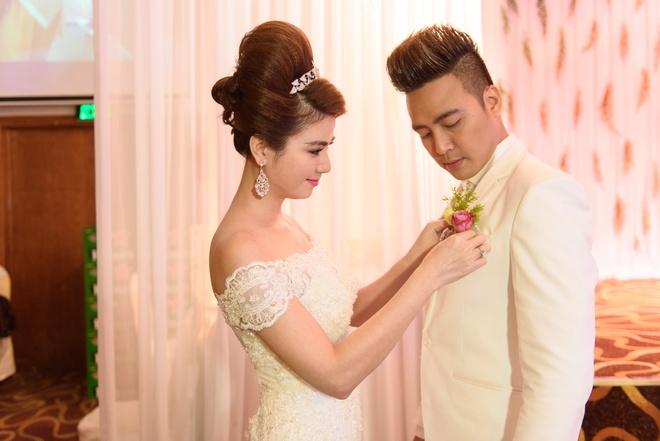 Thanh Duy - Kha Ly bat khoc trong hon le vi MC Dai Nghia hinh anh 3