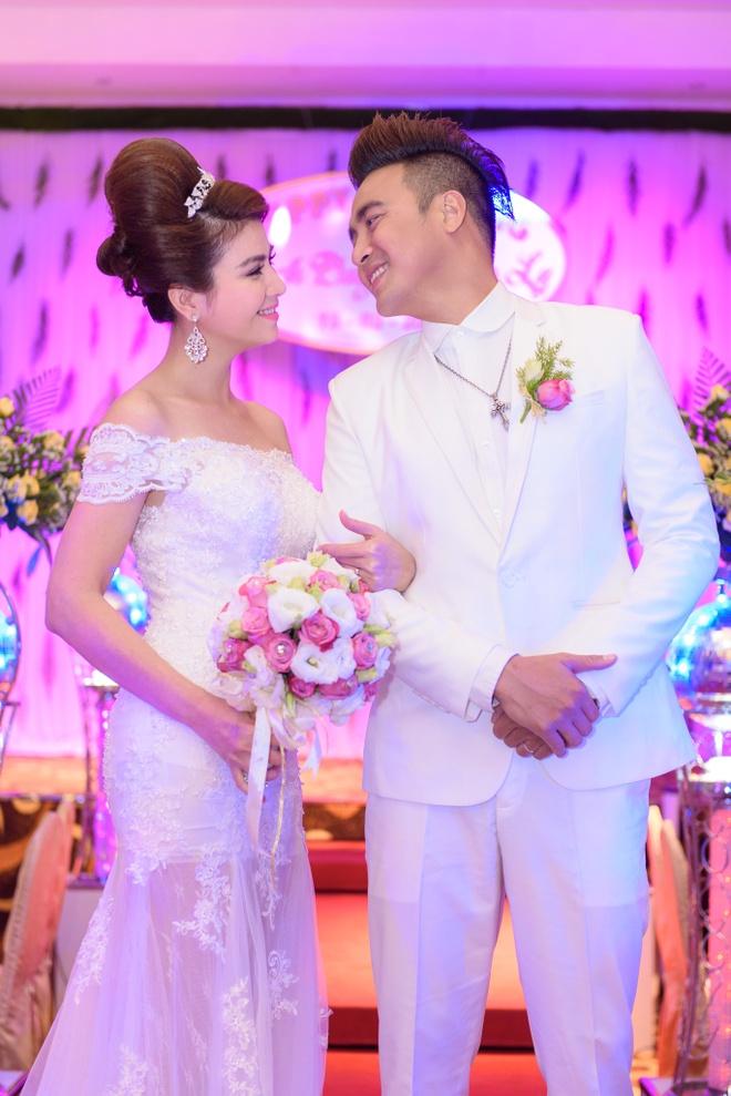 Thanh Duy - Kha Ly bat khoc trong hon le vi MC Dai Nghia hinh anh 4