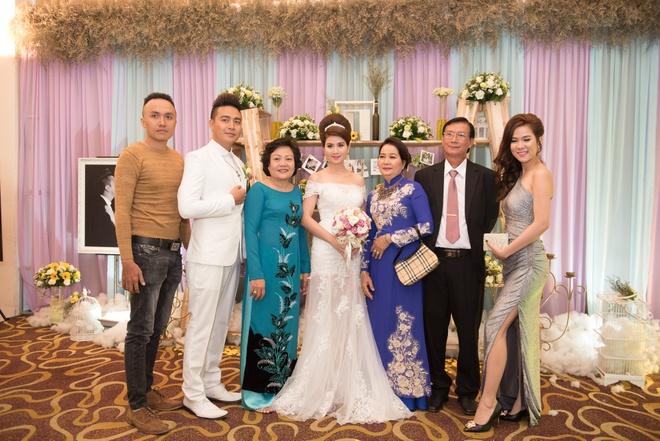 Thanh Duy - Kha Ly bat khoc trong hon le vi MC Dai Nghia hinh anh 5