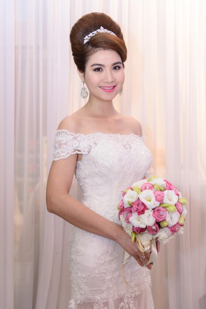 Thanh Duy - Kha Ly bat khoc trong hon le vi MC Dai Nghia hinh anh 2