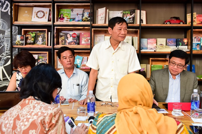 Hoi Xuat ban Viet Nam va Indonesia ky ket hop tac hinh anh 1