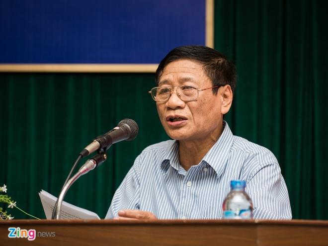 'Nganh Xuat ban Viet Nam dang tang truong tot' hinh anh 1