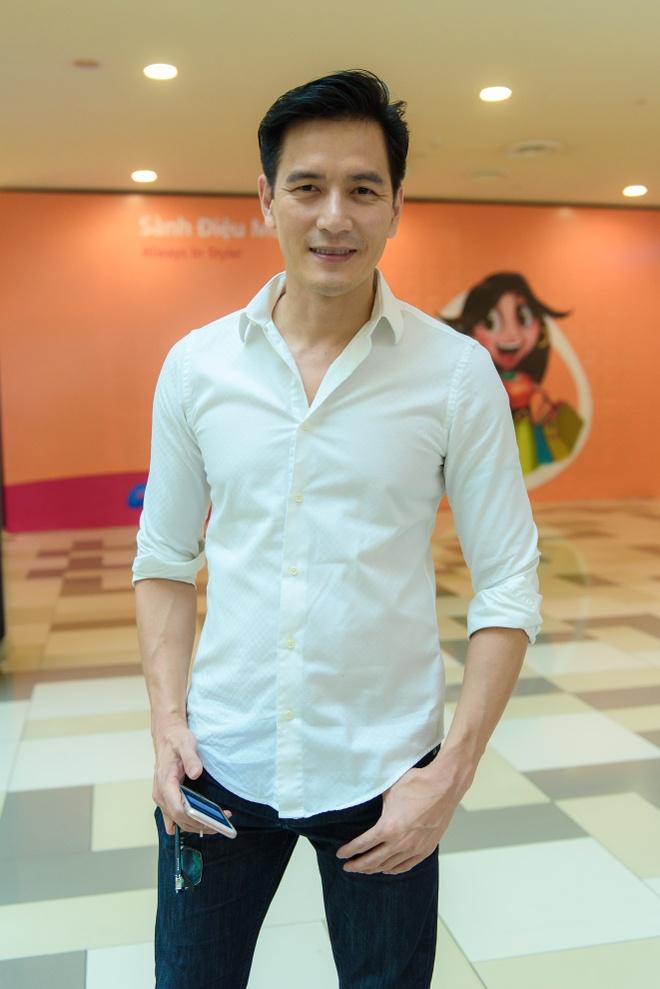MC Ky Duyen lan dau hop fan o Viet Nam anh 7