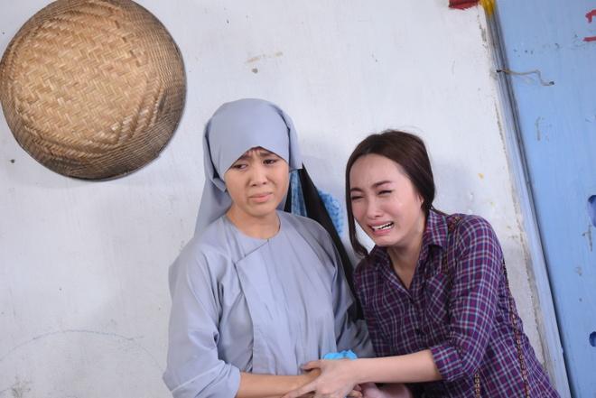 Le Phuong 3 lan tra vai vi chuyen buon ly hon hinh anh 2