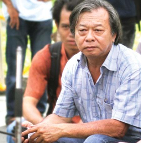 Minh Beo co kha nang bi khai tru khoi Hoi san khau TP HCM hinh anh 1