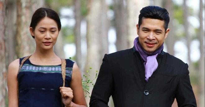 Truong The Vinh doi dau Ha Tri Quang trong phim moi hinh anh