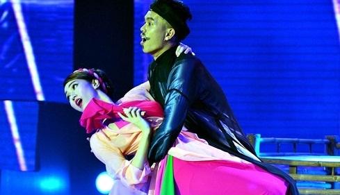 Chung ket Vip Dance: Khanh My troi hon Jennifer Pham hinh anh