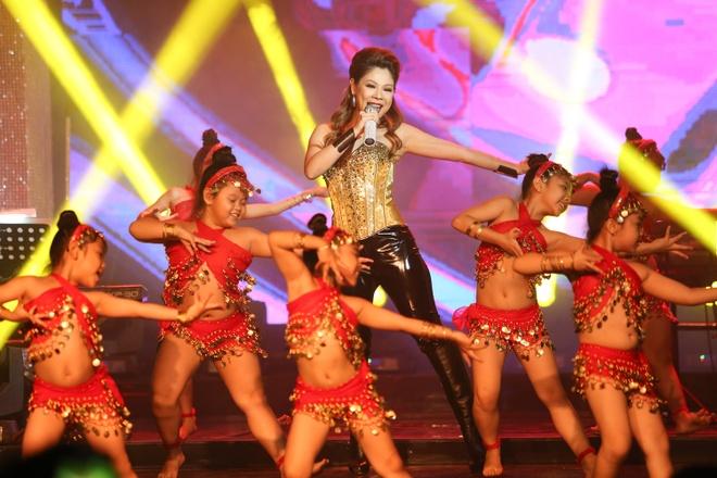 Thanh Thao - Quang Dung tinh tu tren san khau hinh anh 5