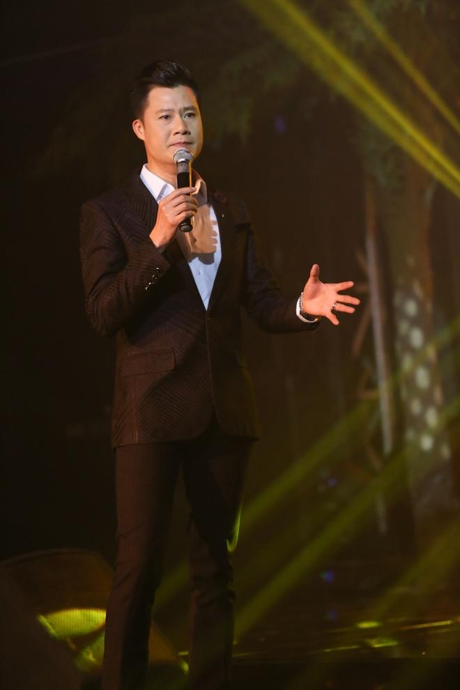 Thanh Thao - Quang Dung tinh tu tren san khau hinh anh 4