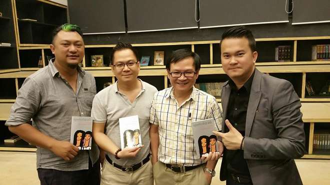 'Co gai den tu hom qua' cua Nguyen Nhat Anh len phim hinh anh 1
