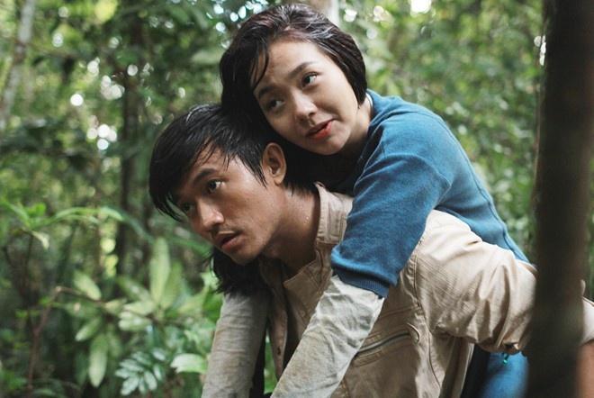 Quy Binh: 'Toi da danh cho Minh Hang mot tinh yeu lon' hinh anh