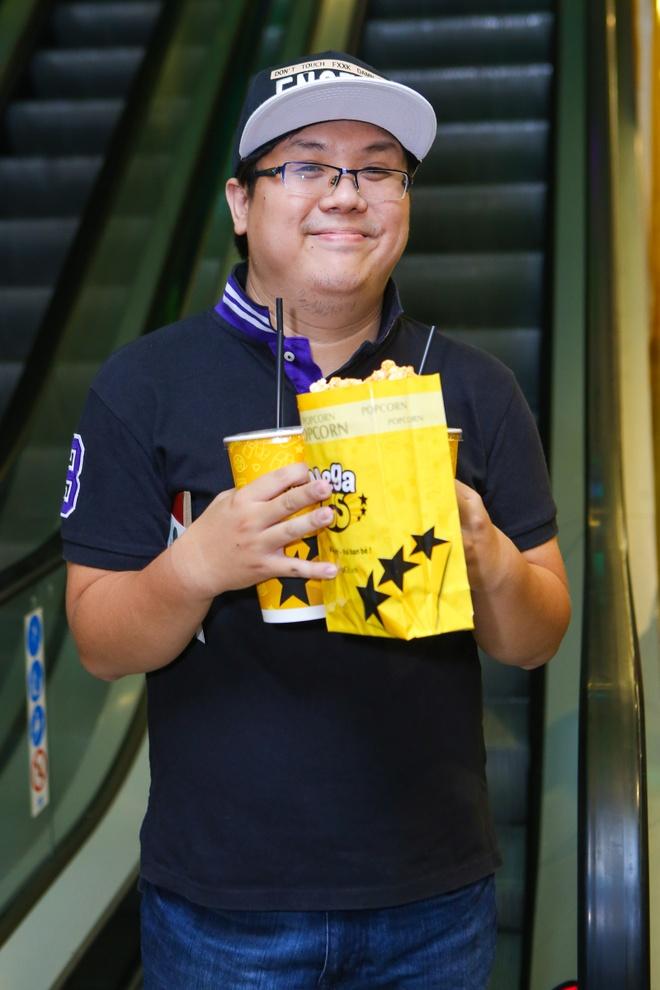 Vo Ly Hai vac bung bau 6 thang den du ra mat phim hinh anh 15