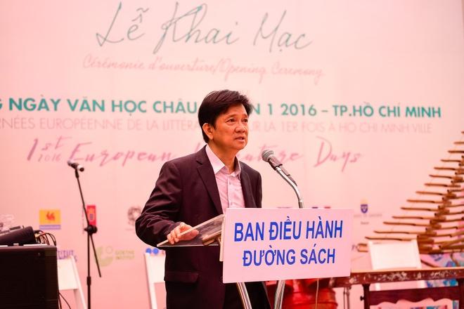 Giam 20% sach van hoc chau Au tai duong sach TP HCM hinh anh 4