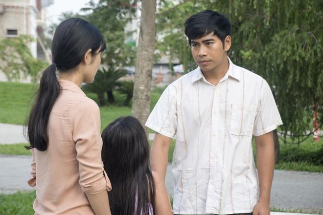 Nhan Phuc Vinh va ban trai Ngoc Lan lam doi thu trong phim hinh anh 2