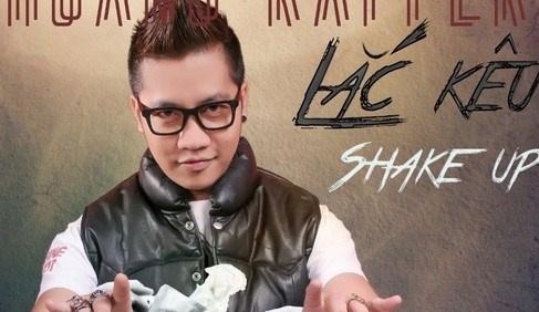 Hoang Rapper: 'Khong ai muon thanh tro he trong cuoc thi DJ' hinh anh