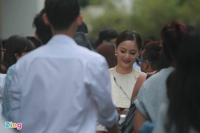 Lan Phuong mang qua dac biet tang Tong thong Obama hinh anh 7