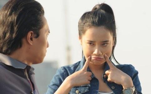 Phim cua Nha Phuong mo man khung gio vang phim Viet o VTV9 hinh anh