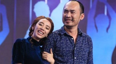 Tien Luat: 'Tran Thanh noi qua nhieu, lan at nguoi khac' hinh anh