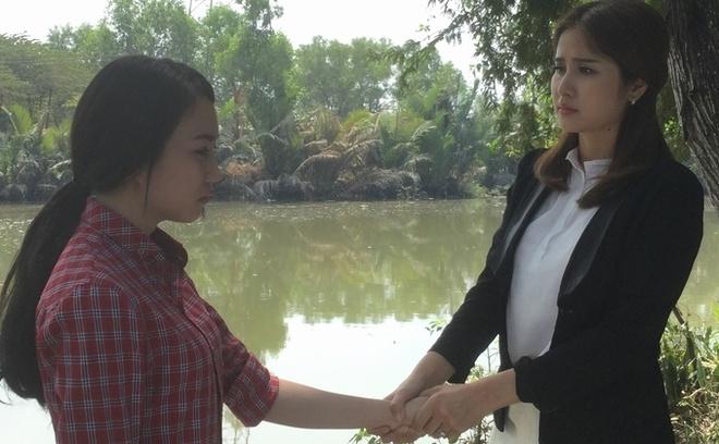 Cuoc song cua nguoi pham toi trong phim 'Ac thu vo hinh' hinh anh
