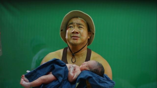 Hieu Hien: 'Toi bi du luan chi trich la do Xuan Lan' hinh anh