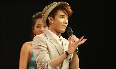 Thi sinh Cuoi xuyen Viet khong tin tuong Huynh Lap hinh anh