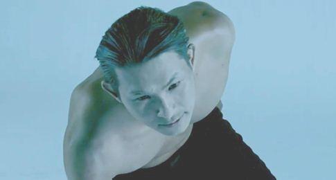 Hinh anh la lam cua Nguyen Hong An trong MV moi hinh anh