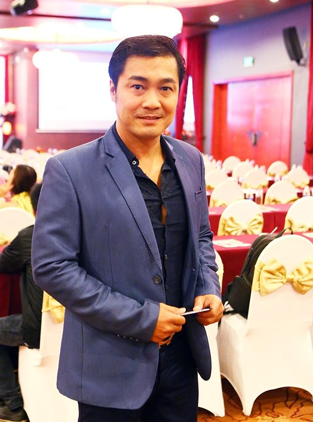 Ly Hung: 'Toi thich nguoi yeu dep hien diu nhu Diem Huong' hinh anh 1