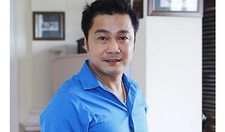 Ly Hung: 'Toi thich nguoi yeu dep hien diu nhu Diem Huong' hinh anh