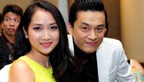 Lam Truong cam thay may man vi lay duoc vo 9X hinh anh