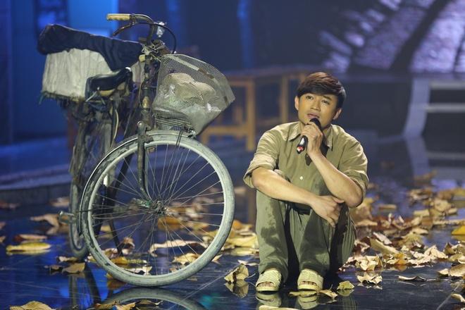 Minh Luan khien ca si Thanh Ha say me hinh anh 4