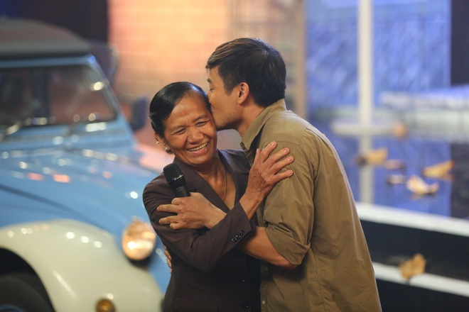 Minh Luan khien ca si Thanh Ha say me hinh anh 5