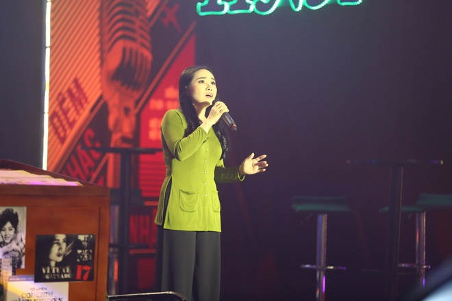 Minh Luan khien ca si Thanh Ha say me hinh anh 9