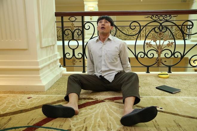 Luong The Thanh lam chang ngo trong phim moi hinh anh 1