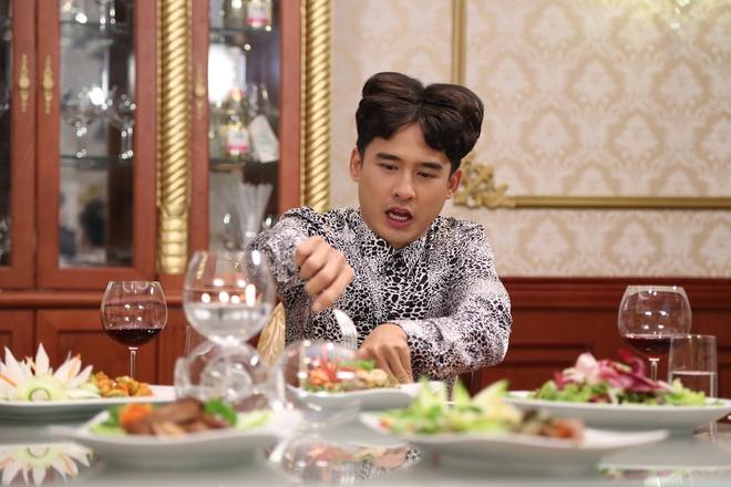 Luong The Thanh lam chang ngo trong phim moi hinh anh 8